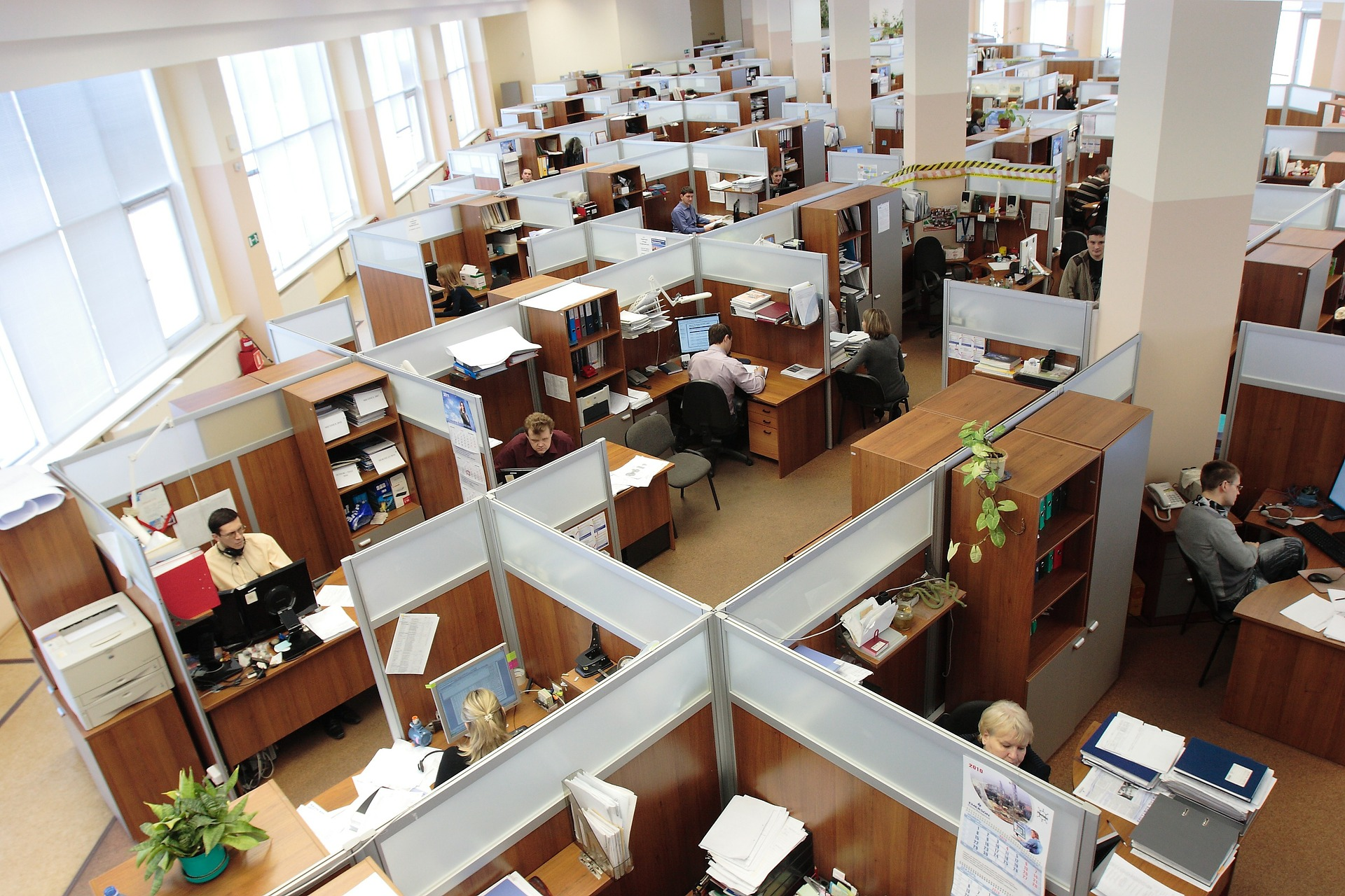 Using Business Data Analytics for a Stronger Workforce Performance